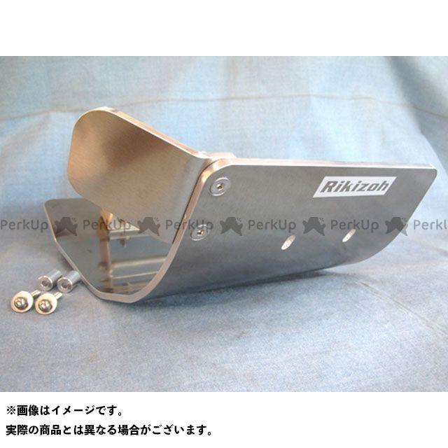 力造 CRF250L CRF250M SKID PLATES 「TUFF」登場!(HONDA CRF250L/M 用) リキゾー