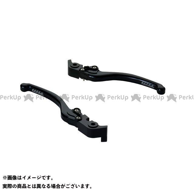 エフェックス ニンジャH2R ニンジャH2(カーボン) スムースフィットレバー(ブラック) EFFEX
