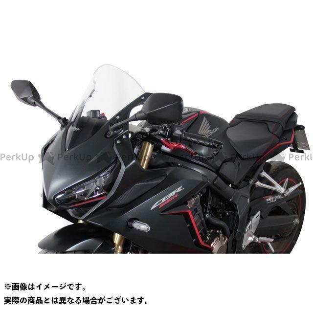 MRA CBR650R スクリーンレーシング(クリア) エムアールエー