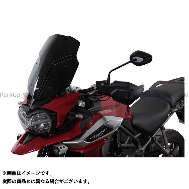 MRA タイガー1200XCA タイガー1200XRT スクリーンツーリング(ブラック) エムアールエー
