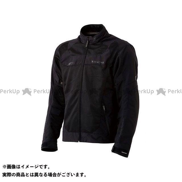 【無料雑誌付き】RSタイチ 2020春夏モデル RSJ320 クロスオーバー メッシュジャケット(リフレクディブ ブラック) サイズ:L RSTAICHI