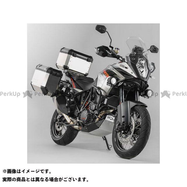 SWモテック その他のモデル アドベンチャーセットプロテクション KTM 1190 Adventure(13-)|ADV.04.338.76100 SW-MOTECH