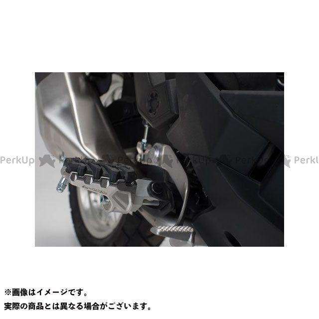 SWモテック ヴェルシス1000 ヴェルシス650 ヴェルシスX 300 EVO フットレストキット Kawasaki Versys 1000(11-)/ 650(14-)/ X 300(16-) SW-MOTECH