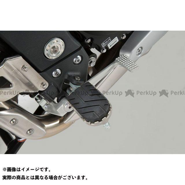 SWモテック フットレストキット Tiger 1050(06-)R1200R(11-)RnineT(14-) FRS.11.011.10001/S SW-MOTECH