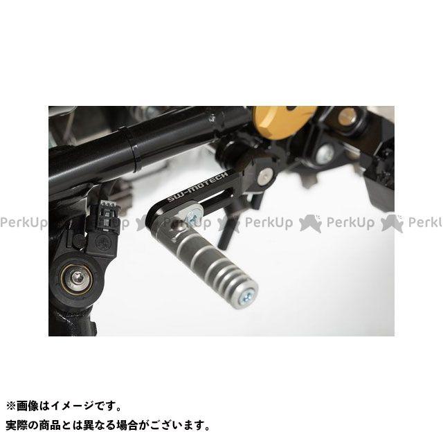 SWモテック ギアレバー BMW R nineT(14-)/Scrambler、Pure、GS(16-)|FSC.07.512.10000 SW-MOTECH