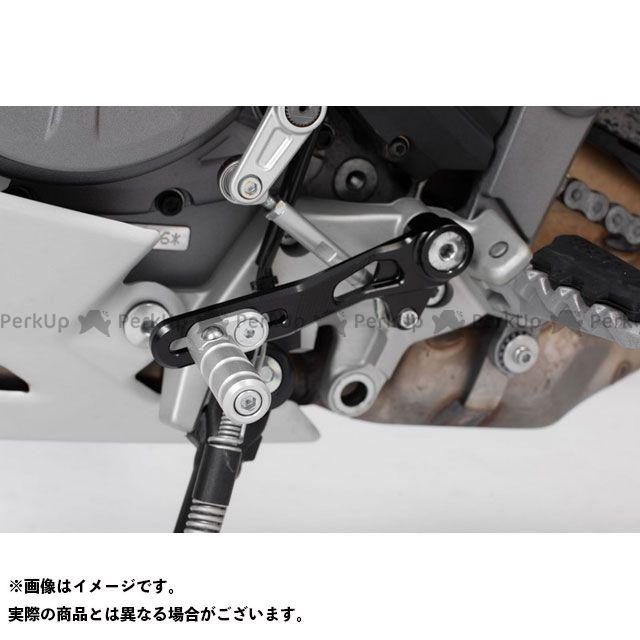 SWモテック ムルティストラーダ1260 ムルティストラーダ950 ギアレバー Ducati Multistrada 1260(18-).|FSC.22.892.10000 SW-MOTECH