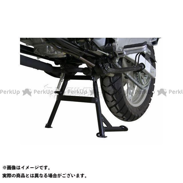 SWモテック バラデロ125 Centerstand ブラック HONDA XL 125 V Varadero(01-03) SW-MOTECH
