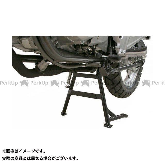 SWモテック バラデロ125 センタースタンド. -ブラック- Honda XL 125 V Varadero(04-08).|HPS.01.298.100 SW-MOTECH
