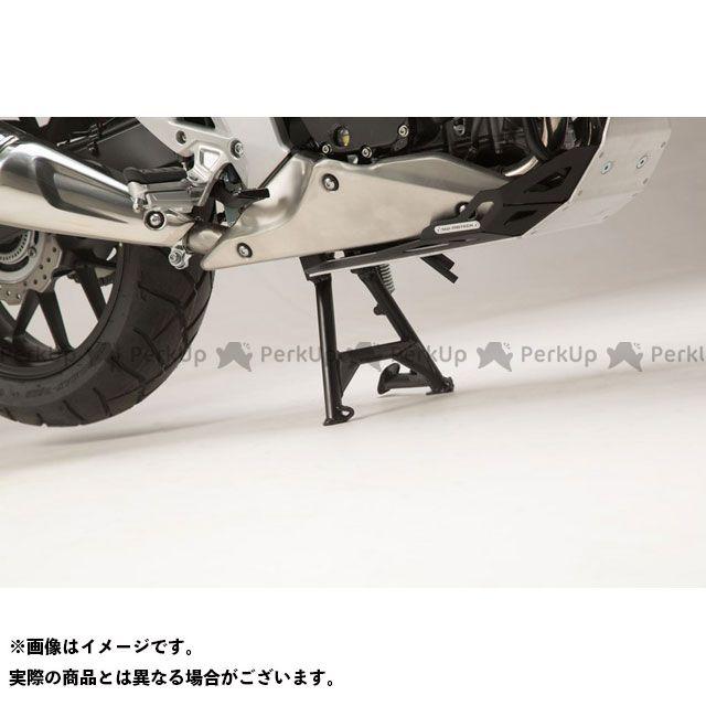 SWモテック CBR500R センタースタンド. ブラック Honda CB500F/CB500X/CBR500R(13-).|HPS.01.398.10003/B SW-MOTECH