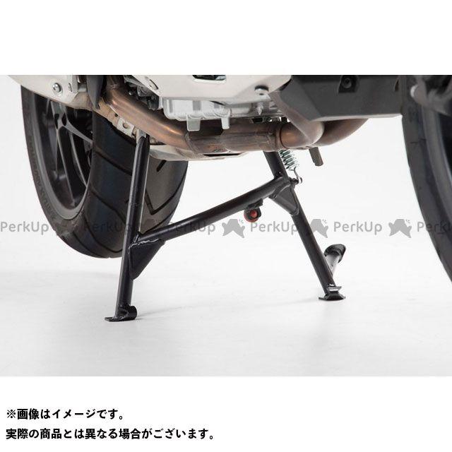 SWモテック VFR800X クロスランナー センタースタンド. -ブラック- Honda VFR 800 X Crossrunner(15-).|HPS.01.548.10001/B SW-MOTECH