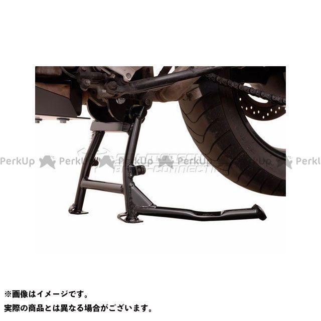 SWモテック Vストローム1000 その他のモデル Centerstand ブラック SUZUKI DL 1000 V-Strom/Kawasaki KLV 1000 SW-MOTECH