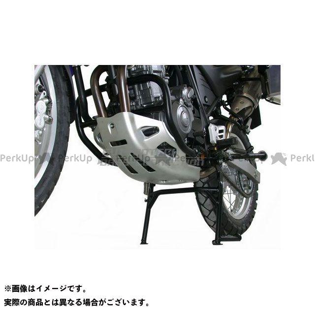 SWモテック XT660R XT660X Centerstand ブラック YAMAHA XT 660(04-09) SW-MOTECH