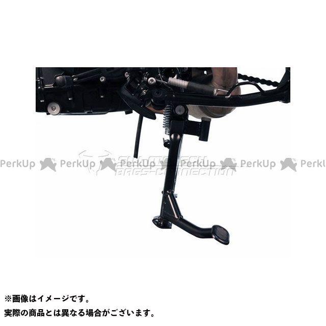 SWモテック F650GS F700GS センタースタンド -ブラック- F650GS Twin/F700GS(ローダウン設定車用) SW-MOTECH