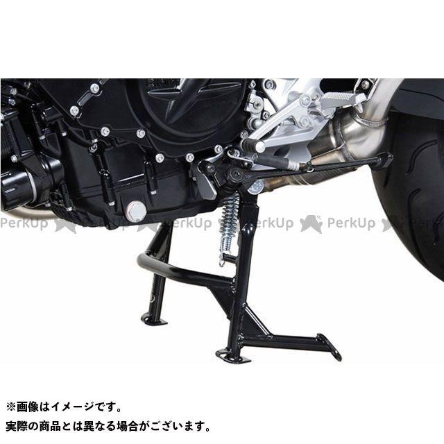 SWモテック F800R センタースタンド BMW F800R(09-)ブラック SW-MOTECH