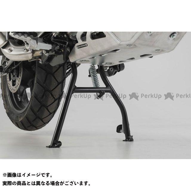 SWモテック G310GS センタースタンド. ブラック BMW G 310 GS(17-).|HPS.07.862.10001/B SW-MOTECH