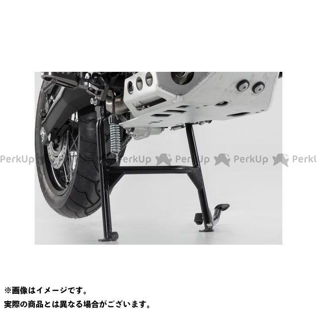 SWモテック タイガー800XC/XCX/XCA タイガー800XR/XRX/XRT センタースタンド ブラック Triumph Tiger 800 XC(10-) HPS.11.751.10001/B SW-MOTECH