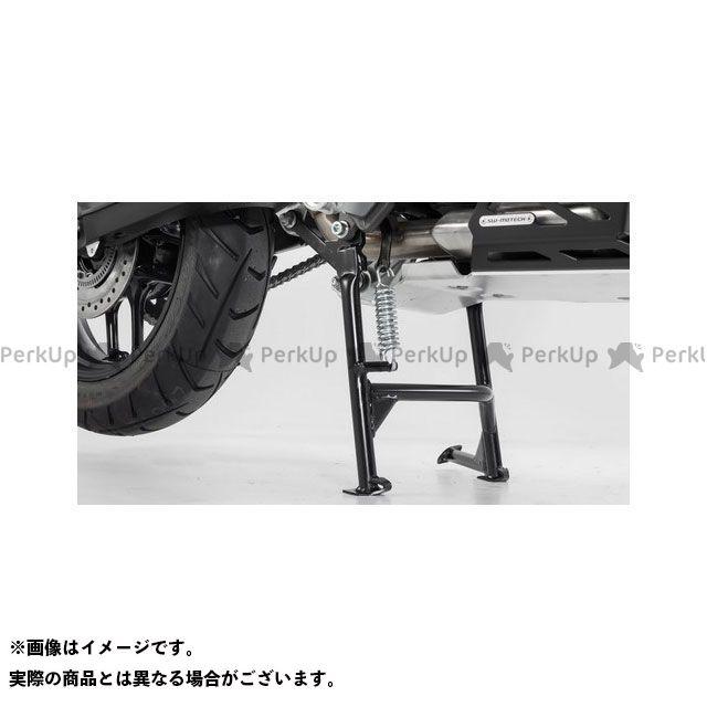 SWモテック タイガー800 タイガー800XR/XRX/XRT センタースタンド ブラック Triumph Tiger 800(10-14)/XR(15-)|HPS.11.753.10001/B SW-MOTECH