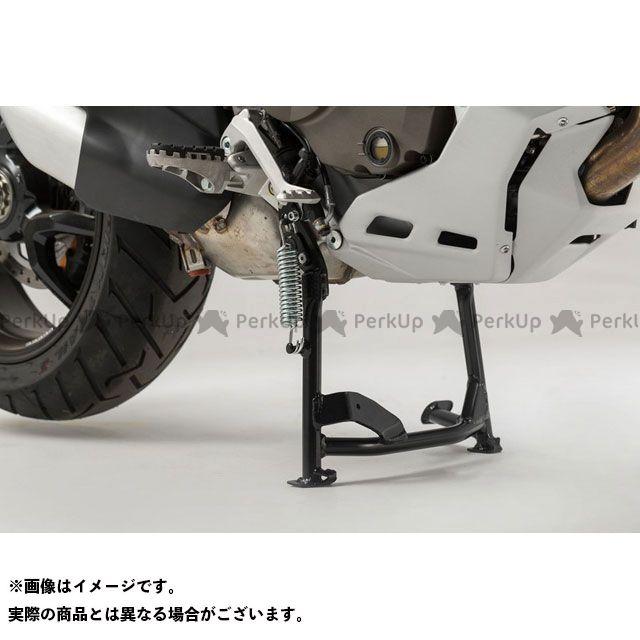 SWモテック ムルティストラーダ1200 ムルティストラーダ1200S ムルティストラーダ1260 センタースタンド ブラック Ducati Multistrada 1200/S(15-) SW-MOTECH