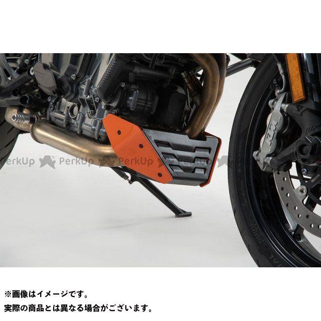 SWモテック 790デューク フロントスポイラー. KTM 790 Duke(18-).|MSS.04.641.10000 SW-MOTECH