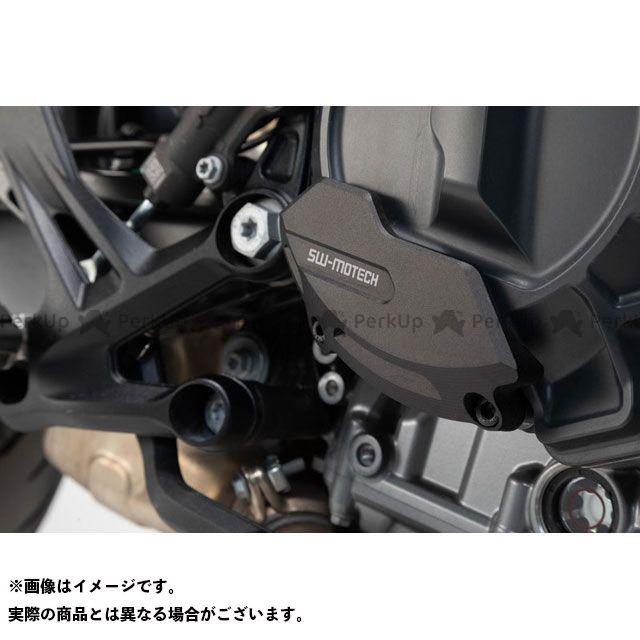 SWモテック 790デューク エンジンケースプロテクターセット KTM 790 Duke(18-).|MSS.04.641.10100 SW-MOTECH