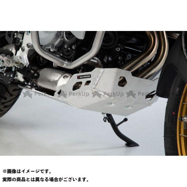 SWモテック F850GSアドベンチャー エンジンガードシルバー BMW F 850 GS Adv(18-). MSS.07.912.10000/S SW-MOTECH