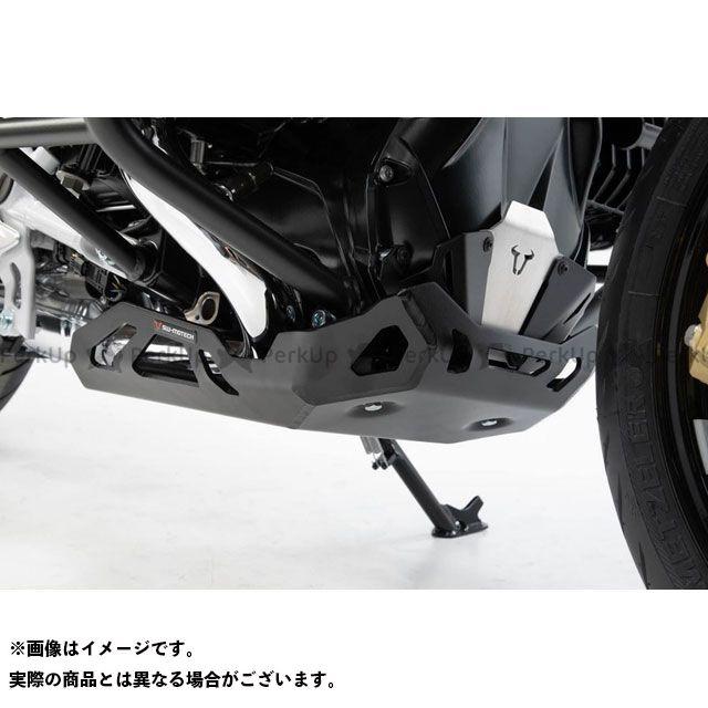SWモテック R1250R エンジンガードブラック BMW R 1250 R(18-).|MSS.07.913.10000/B SW-MOTECH