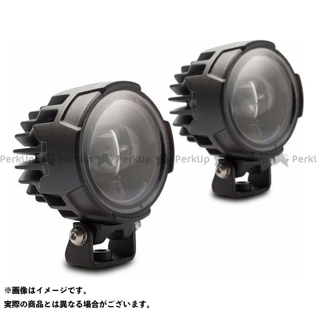 SWモテック CRF1000Lアフリカツイン EVO high beam kit|NSW.01.622.61100/B SW-MOTECH