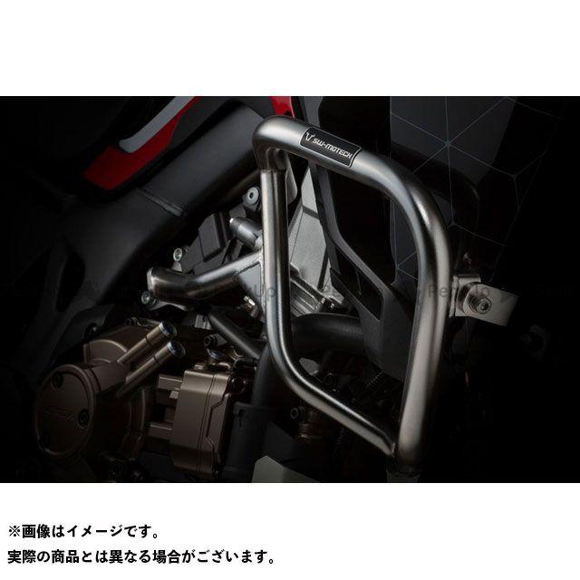 SWモテック CRF1000Lアフリカツイン クラッシュバー ステンレス Honda CRF1000L Africa Twin(15-) SW-MOTECH