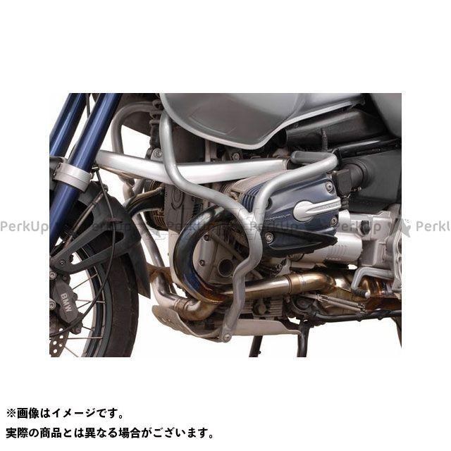 【エントリーで更にP5倍】SWモテック R1150GSアドベンチャー クラッシュバー R1500GS Adventure(02-05)-シルバー- SW-MOTECH