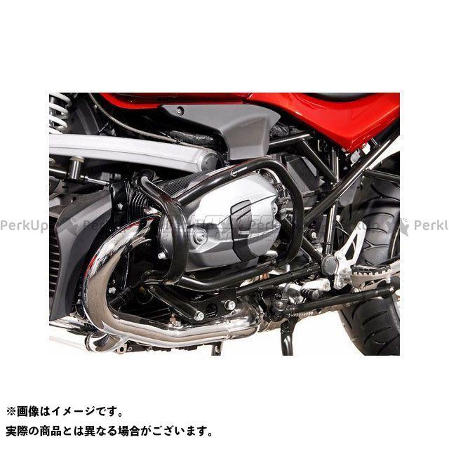 【エントリーで更にP5倍】SWモテック R1200R クラッシュバー -ブラック- R 1200 R(07-) SW-MOTECH