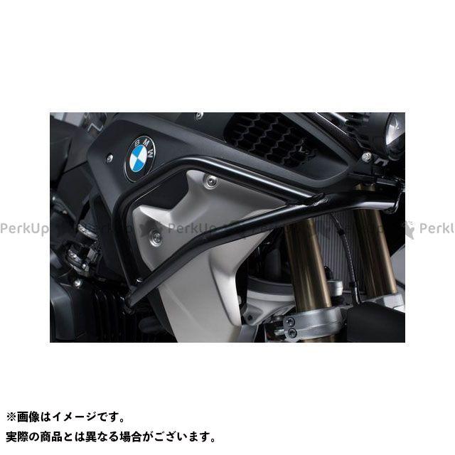【エントリーで更にP5倍】SWモテック R1200GS R1250GS アッパークラッシュバー ブラック SW-MOTECH
