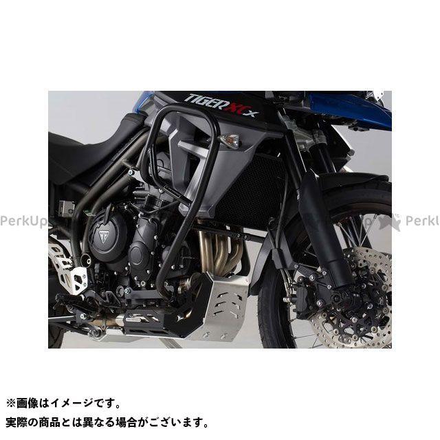 【エントリーで更にP5倍】SWモテック タイガー800 タイガー800XC/XCX/XCA クラッシュバー ブラック. Triumph Tiger 800/800 XC(10-14). SW-MOTECH