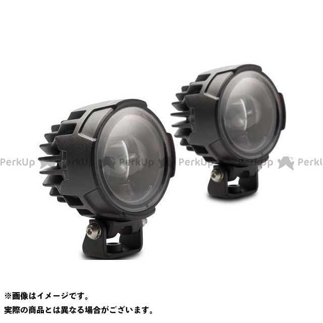 SWモテック EVO ハイビームライト. Light/switch/cable harness/attachm. In pairs. SW-MOTECH