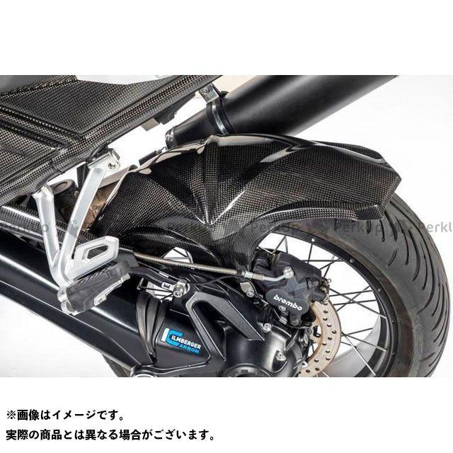 【エントリーで更にP5倍】イルムバーガー R1200GS R1200GSアドベンチャー リアフェンダー BMW R 1200GS 18 | KHO.181.GS18L.K ILMBERGER