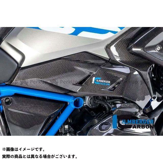 【エントリーで更にP5倍】イルムバーガー R1200GS エアーベントカバー 右側 BMW R 1200 GS 17 | TUR.006.GS17L.K ILMBERGER