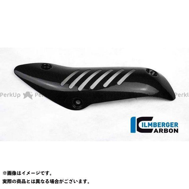イルムバーガー エキゾーストプロテクション マニホールド - Ducati Monster 1200/1200 S | AHK.004.D12MG.K ILMBERGER