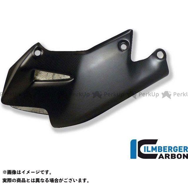 イルムバーガー ムルティストラーダ1200 カーボン ベリーパン | VEU.116.MTS12.K ILMBERGER