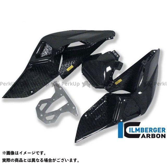 イルムバーガー 1299パニガーレ 899パニガーレ パニガーレR シート レーシング カーボン (ツヤあり)   SIO.010.R1199.K ILMBERGER