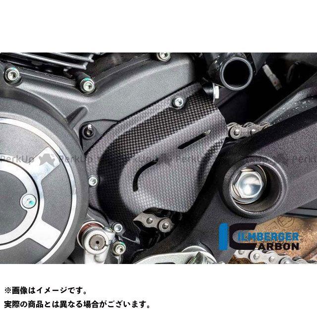 イルムバーガー スプロケットカバー マット Ducati Scrambler 16 | RIO.118.DS15M.K ILMBERGER