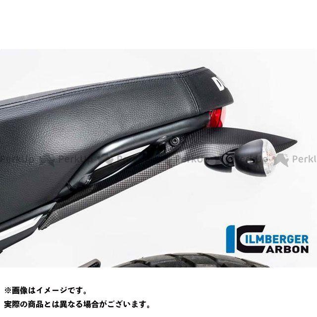 【無料雑誌付き】イルムバーガー ホルダーターンシグナルリア マット Ducati Scrambler 16   BHO.117.DS15M.K ILMBERGER