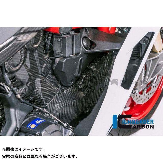 イルムバーガー スーパースポーツ スーパースポーツ S カムベルトカバー ホリゾンタル グロスカーボン - Ducati Supersport 939 | ZAH.017.DSS7G.K ILMBERGER
