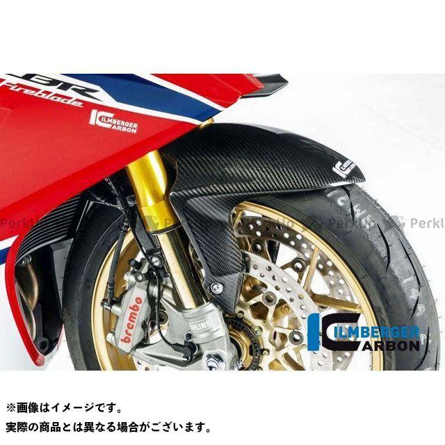 イルムバーガー CBR1000RRファイヤーブレード フロントマッドガード カーボン - Honda CBR 1000 RR 17 | KVO.001.CBR17.K ILMBERGER