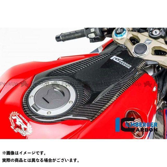 イルムバーガー CBR1000RRファイヤーブレード トップタンクカバー カーボン - Honda CBR 1000 RR 17 | TAO.009.CBR17.K ILMBERGER