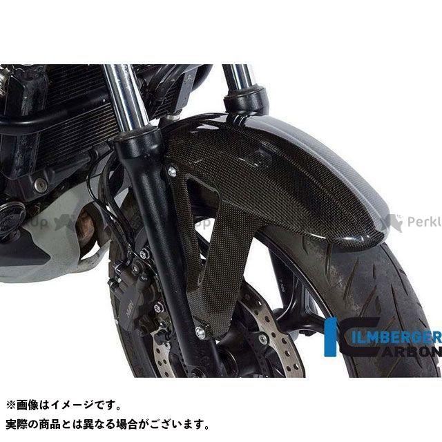 【無料雑誌付き】イルムバーガー NC700S フロントマッドガード| KVO.001.NC700.K ILMBERGER