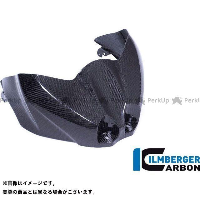 イルムバーガー GSX-R1000 アッパータンクカバー カーボン - Suzuki GSX R 1000 2017- | TAO.009.GXR16.K ILMBERGER