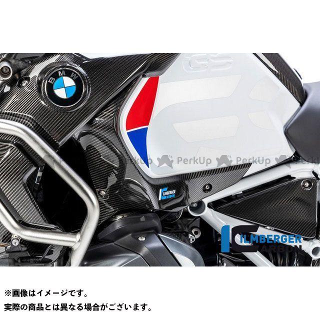 イルムバーガー R1250GSアドベンチャー エアベントカバー 左側 BMW R 1250 GS ADVENTURE FROM 2019   LAL.001.GSA9T.K ILMBERGER