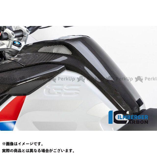 イルムバーガー R1250GSアドベンチャー タンクセンターパネル BMW R 1250 GS ADVENTURE FROM 2019 | TAO.003.GSA9T.K ILMBERGER