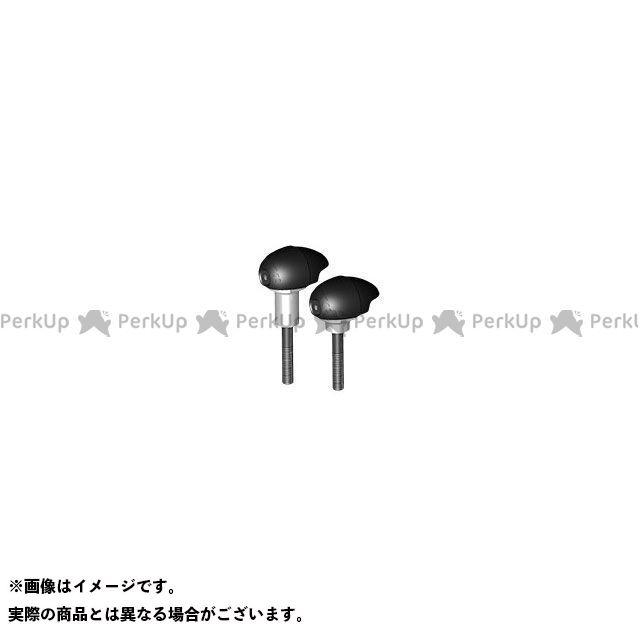 【エントリーで最大P23倍】【特価品】GBレーシング S1000RR Bullet Frame Slider Set | FS-S1000RR-2009-R GBRacing