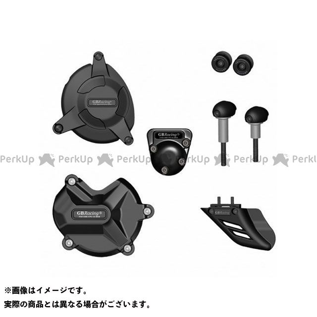 GBレーシング S1000RR Motorcycle Protection Bundle | CP-S1000RR-2009-CS-GBR GBRacing