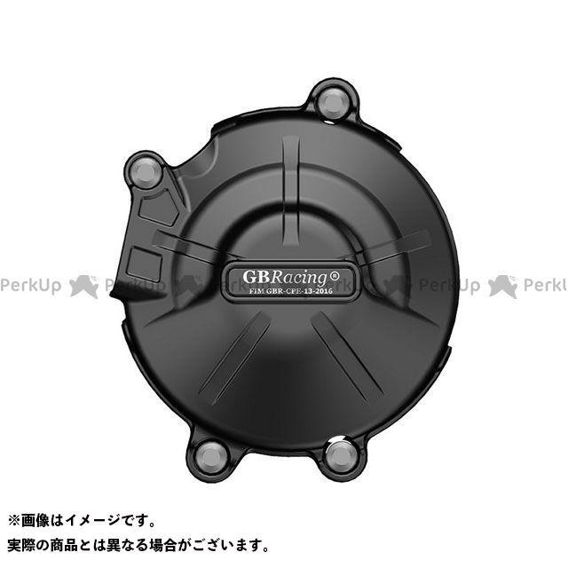 【エントリーで更にP5倍】GBレーシング Z300 その他のモデル Secondary Alternator Cover   EC-Z300-2014-1-GBR GBRacing